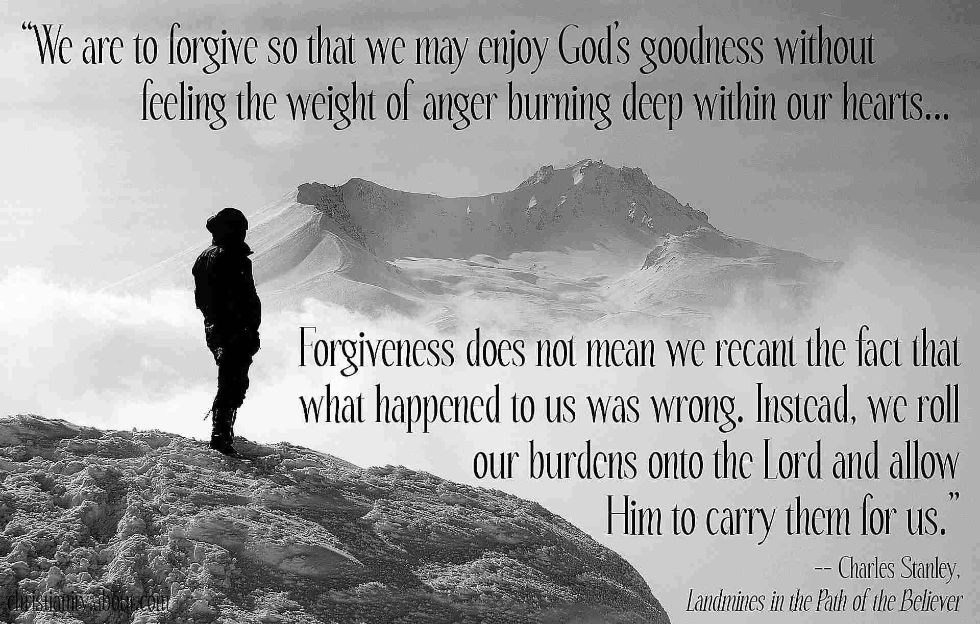 10 Enlightening Forgiveness Quotes