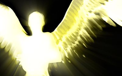 Learn About the Angel of Death