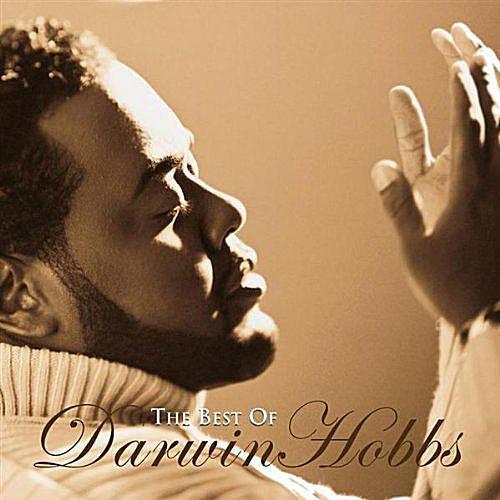 Darwin Hobbs - The Best Of Darwin Hobbs