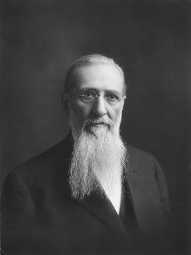 Joseph F. Smith Founder of The Church of Jesus Christ of Latter-day Saints