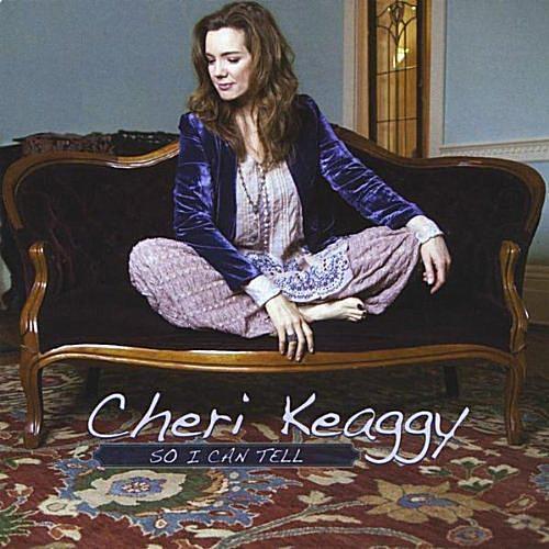 Cheri Keaggy - So I Can Tell