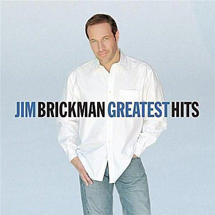 Love of My Life - Jim Brickman