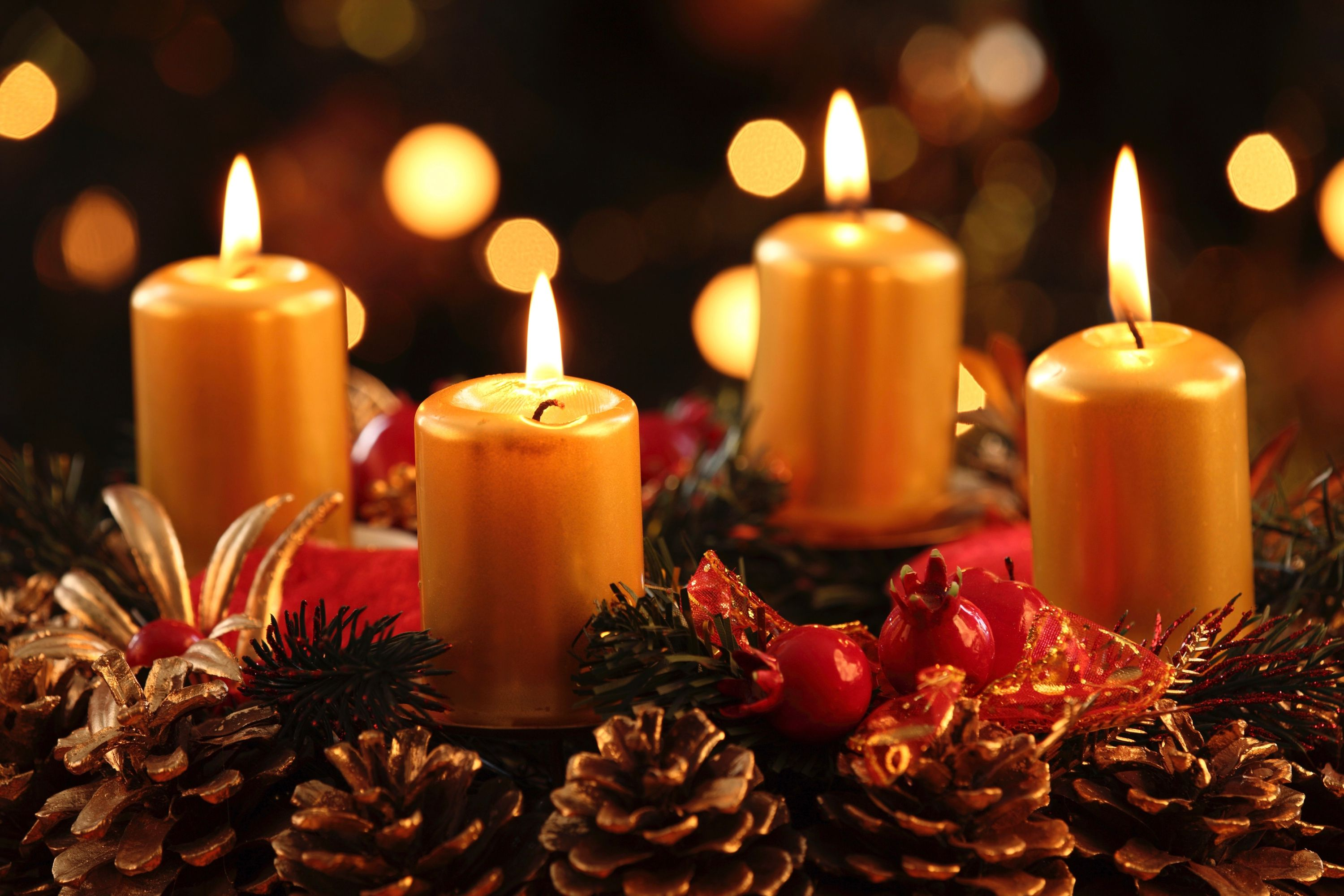 advent wreath prayer for the fourth week of advent. Black Bedroom Furniture Sets. Home Design Ideas