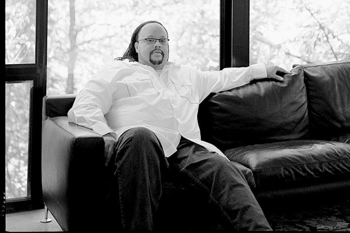Picture of Fred Hammond