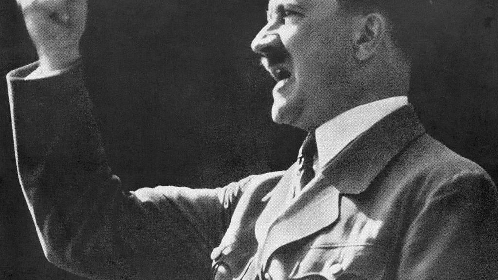Adolf Hitler Quotes on Tradition and Morals