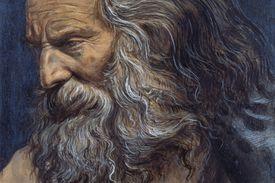 Old Man Methuselah
