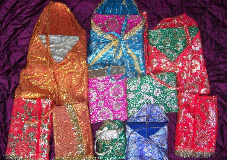 Prayerbook packages