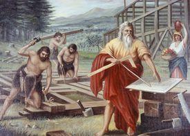 Noah in the Bible