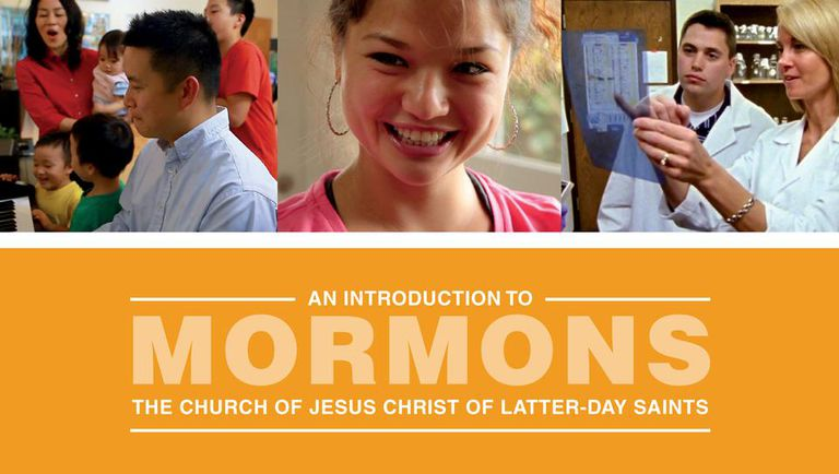 Intro to Mormons