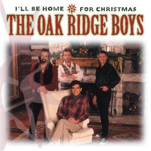 Oak Ridge Boys album cover