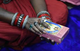 DOUNIAMAG-INDIA-VOTE-ASTROLOGY