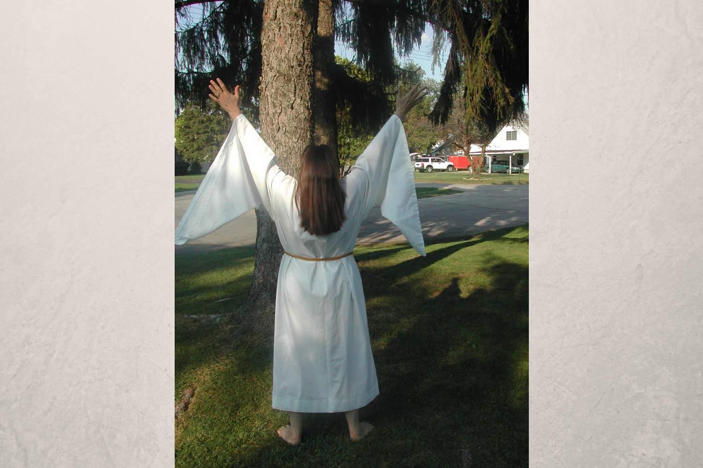 Ritual Robe