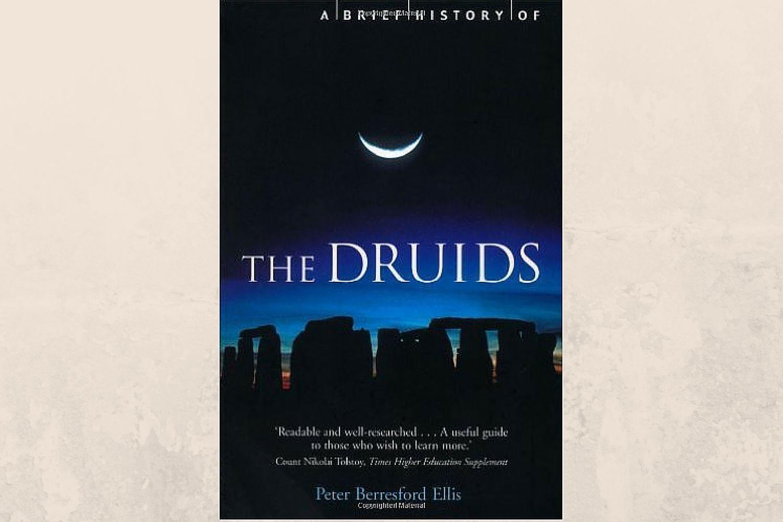 Peter Ellis, The Druids