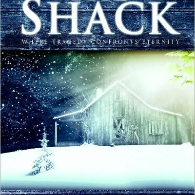 'The Shack' by William P. Young