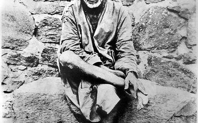 Baba Lokenath Brahmachari (1730-1890)