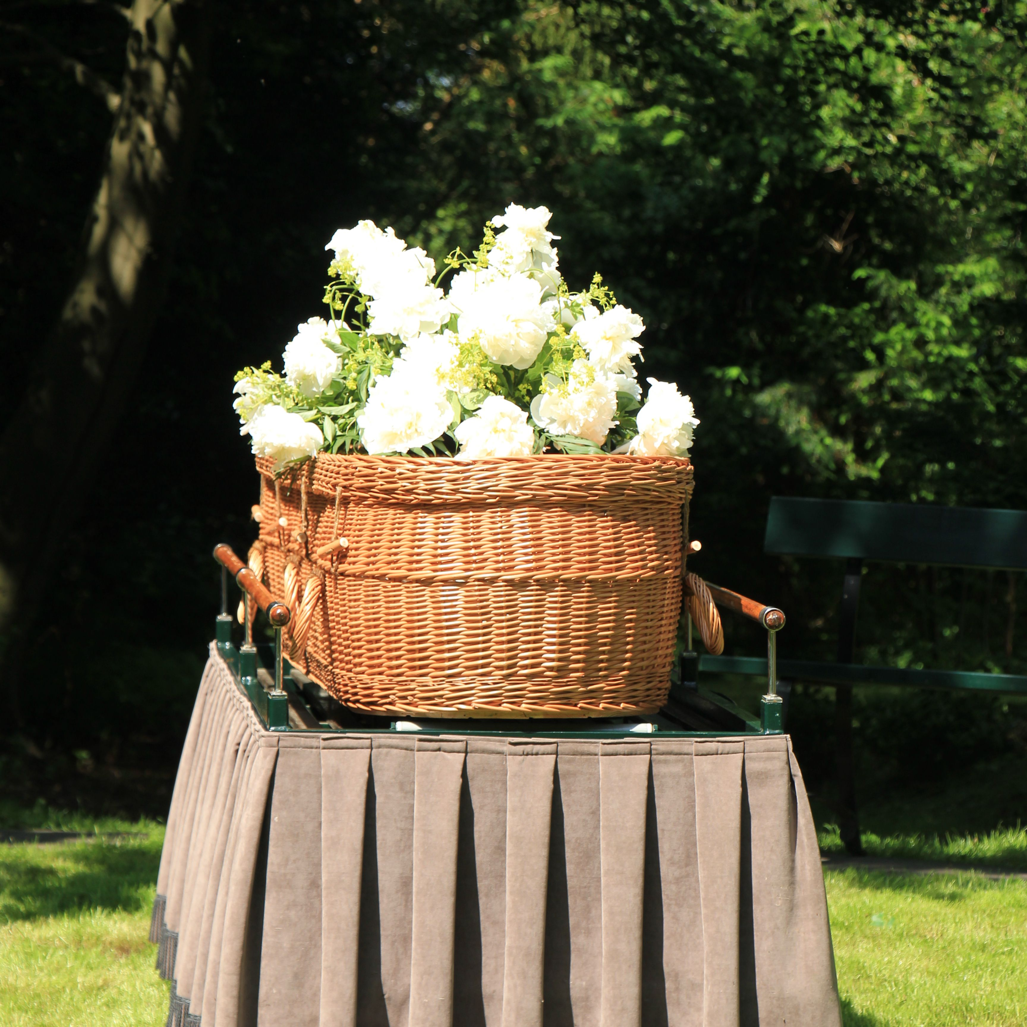 Green Burial: The Eco-Friendly Alternative to Funerals
