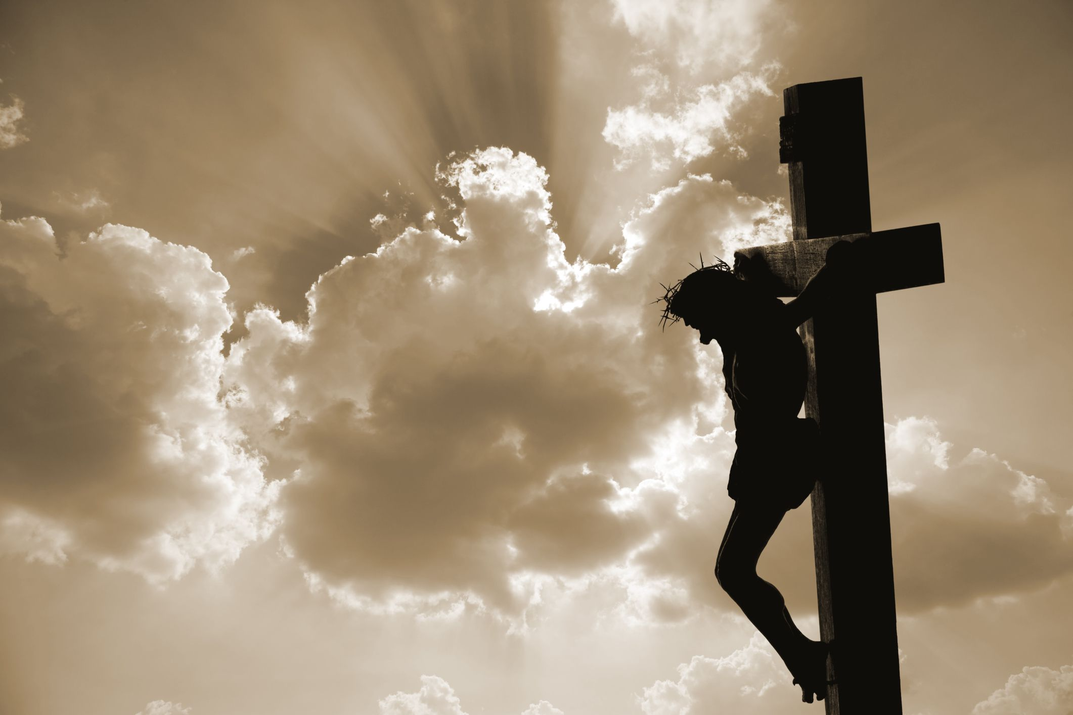Timeline of Jesus' Death and Crucifixion