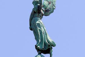 The Archangel Uriel