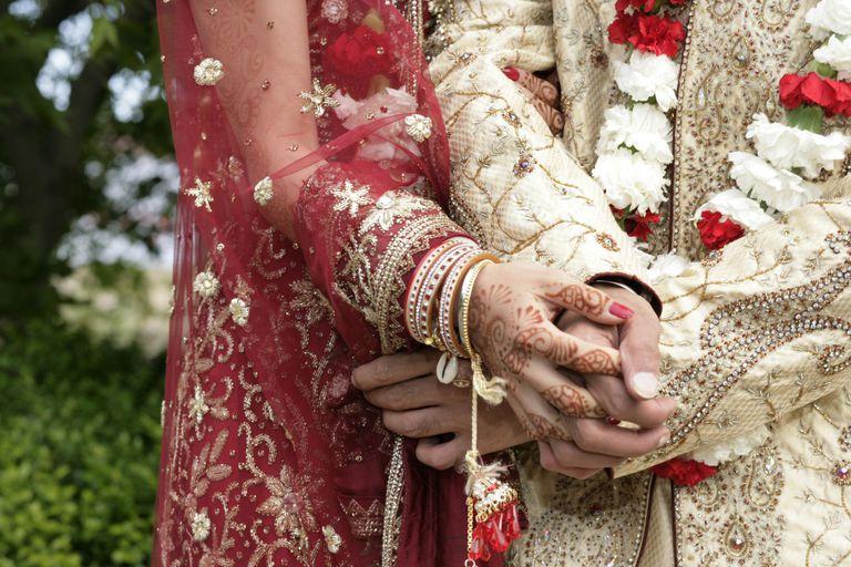 Hindu Ceremony Rituals for Vedic Weddings