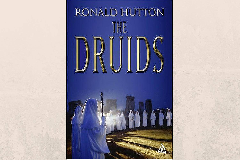Ronald Hutton, The Druids