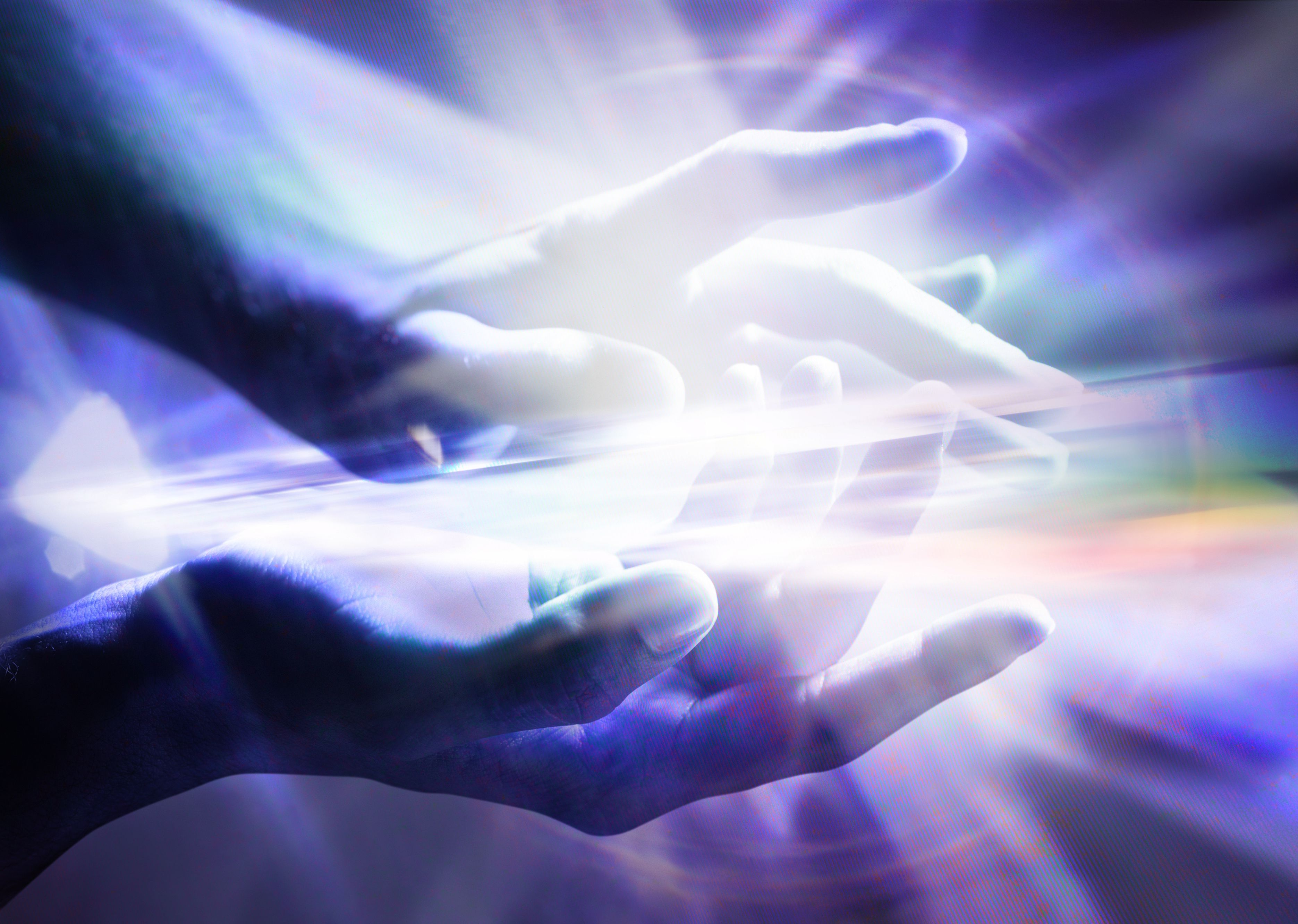 Reiki Attunement Stories as Told by Reiki Practitioners