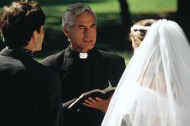 Invocation Prayer for Wedding