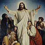 Jesus Christ the Consolator
