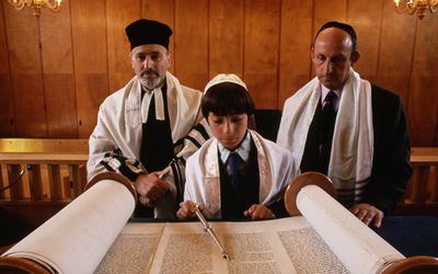 Hebrew Names for Boys and Their Meanings