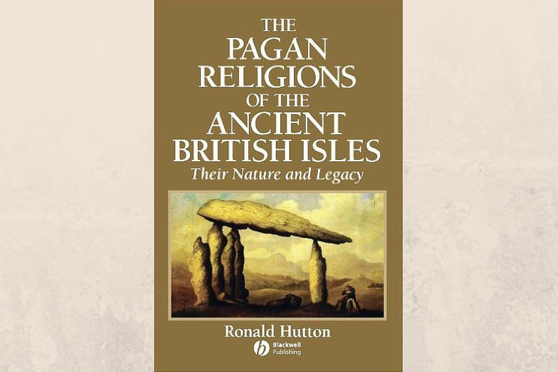Ronald Hutton, Pagan Religions