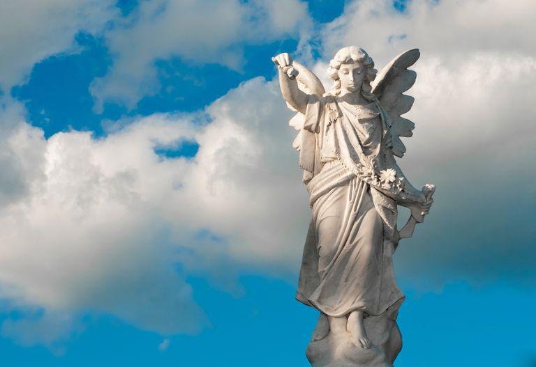 Meet Archangel Metatron, Angel of Life