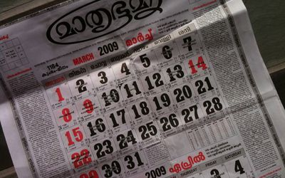 A Guide to the 6 Seasons of the Hindu Calendar