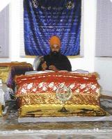Siri Guru Granth Sahib - Hukamnama
