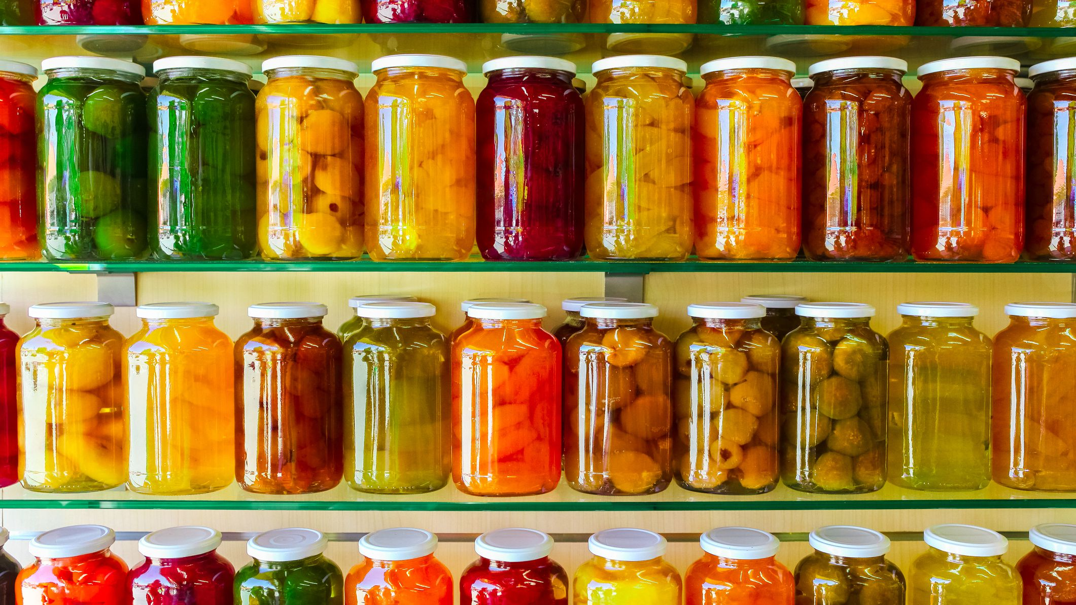 Learn Why Mormons Are Directed To Store A Year Of Food