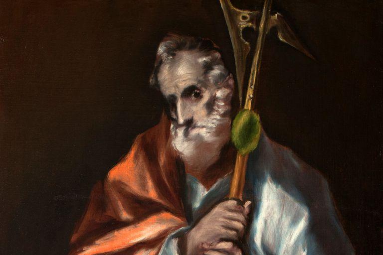 Thaddeus in the Bible is the Apostle Judas