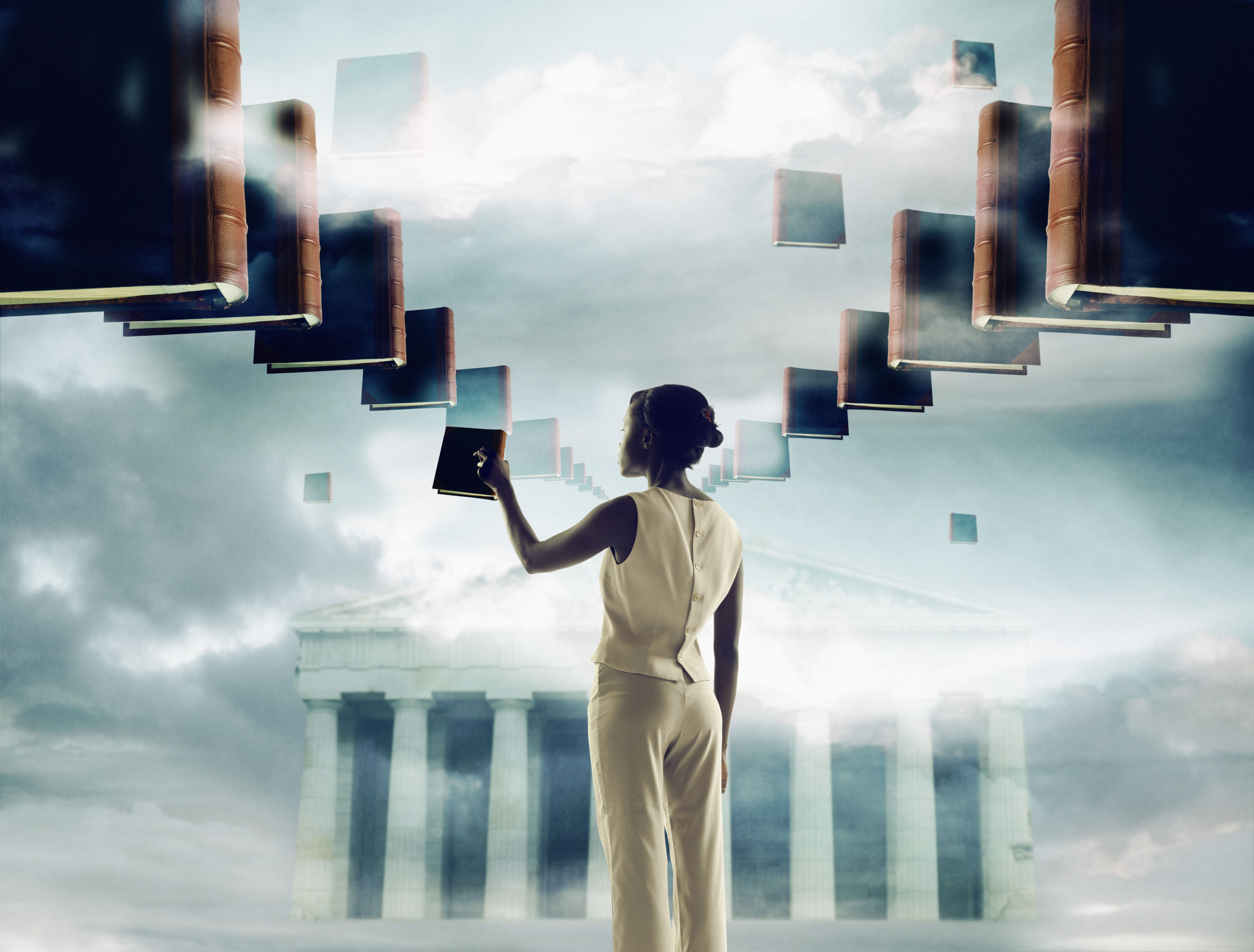 Understanding the Akashic Records and How to Access Them