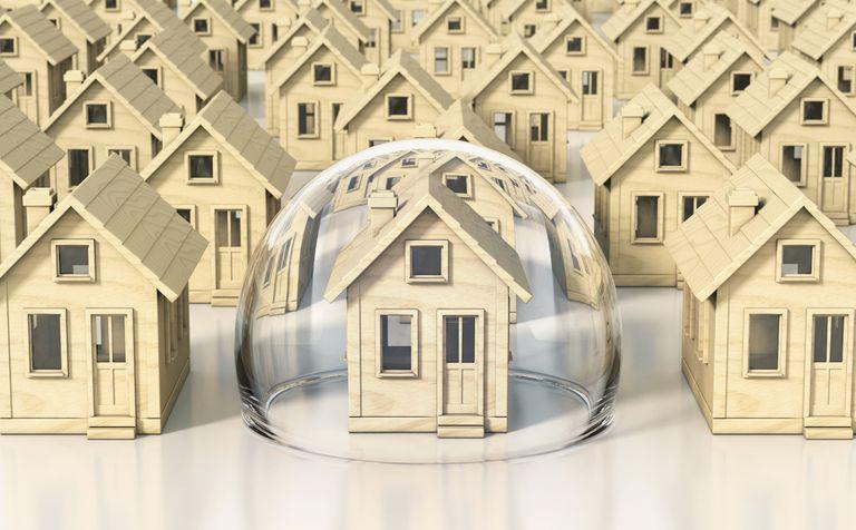 Protection bubble