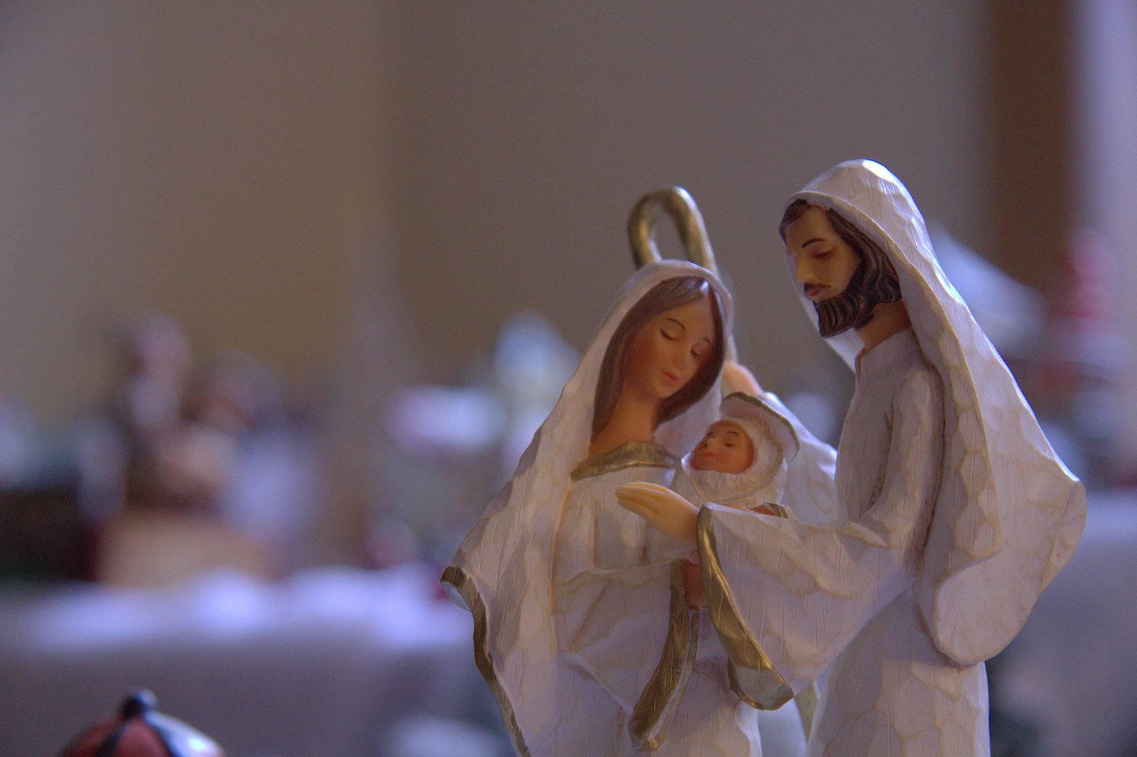 Christma nativity