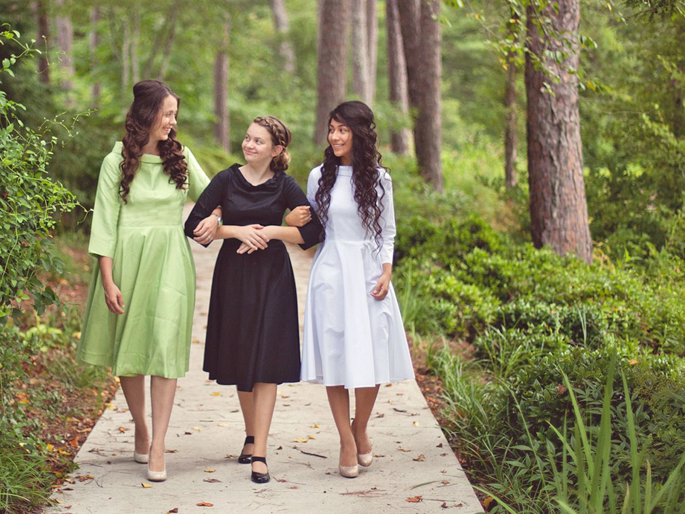United Pentecostal Dress Rules for Modesty