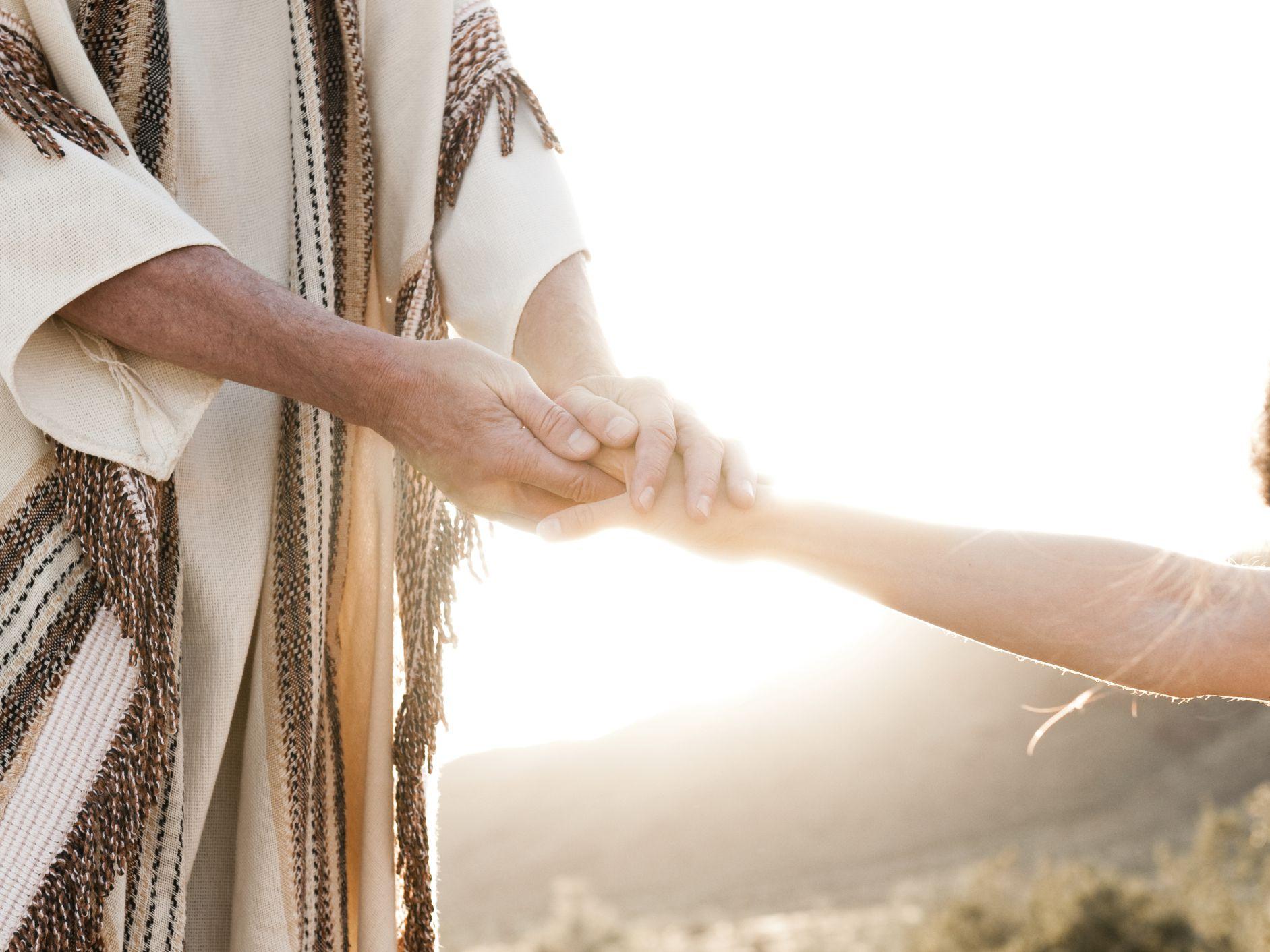 RAHASIA MURID-MURID YESUS -Renungan APP 13 Maret 2021