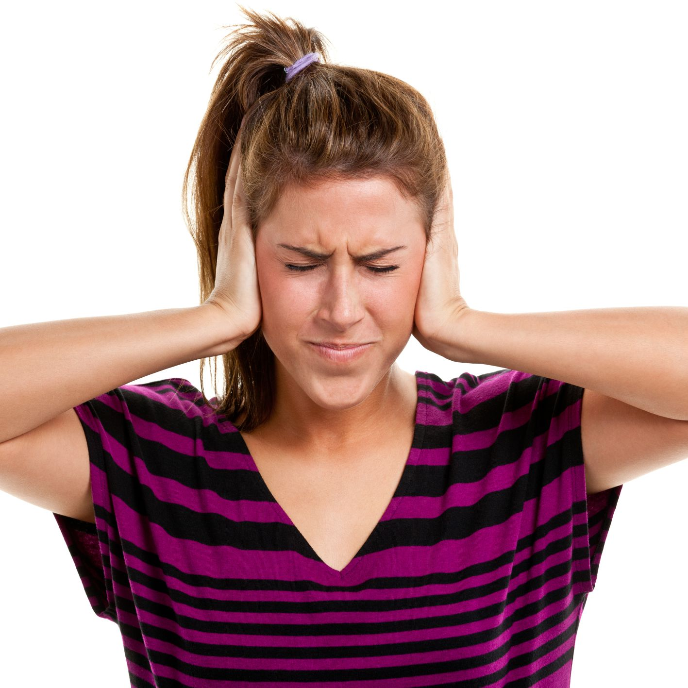 Coping Strategies for Tinnitus Symptoms