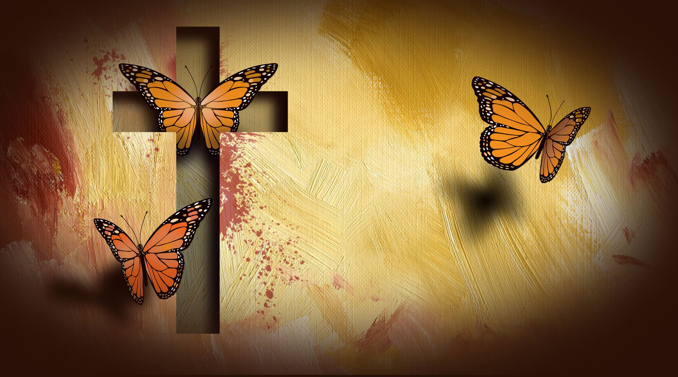 Butterflies in the Bible: Meaning and Symbolism