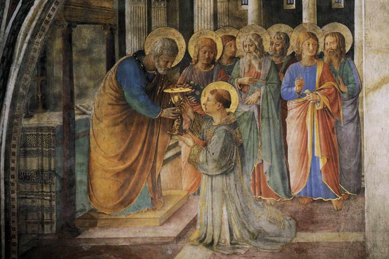 Seven Deacons chosen