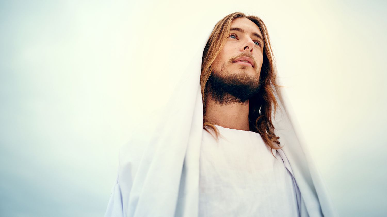 Profile of Jesus Christ, the Central Figure in Christianity