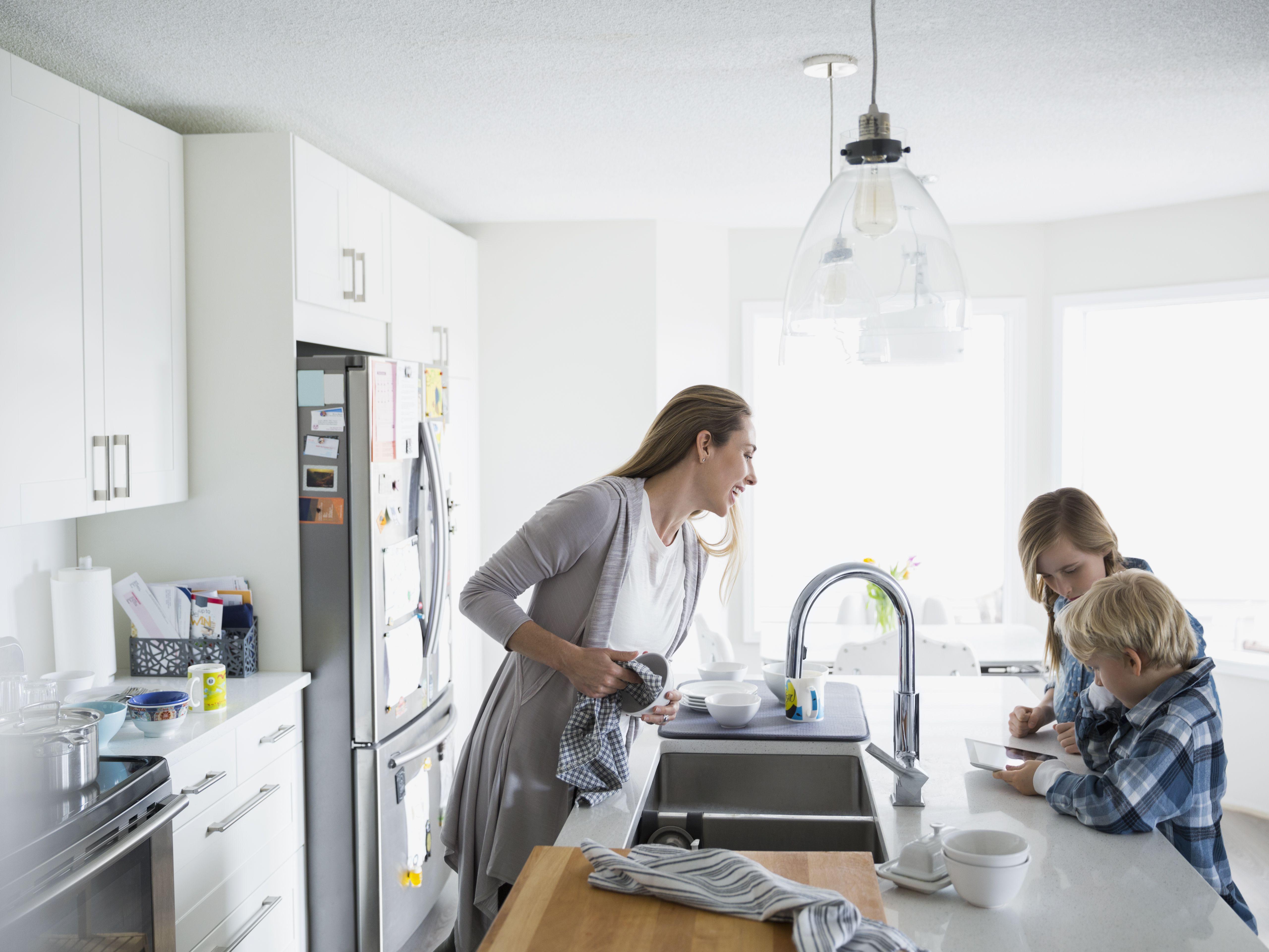 What Is a Kosher Kitchen?