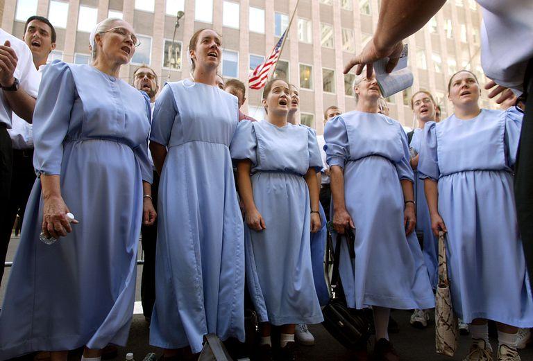 Mennonite Beliefs and Worship Practices