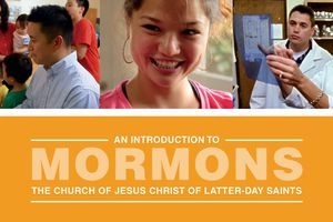 Intro to Mormons