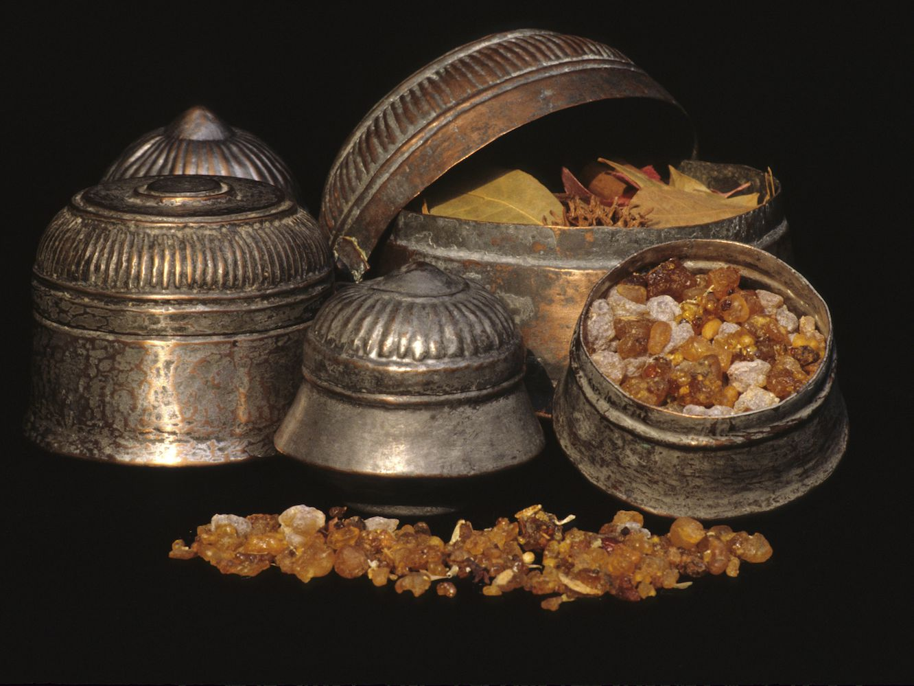 The Magic Uses Of Frankincense