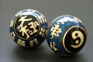 Chinese Therapy Balls