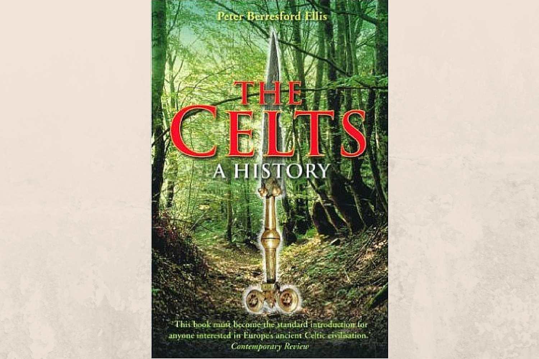 Peter Ellis, The Celts