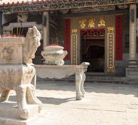 Pont hui- yin prosztatitis